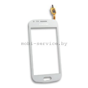 Замена тачскрина Samsung Galaxy S7562