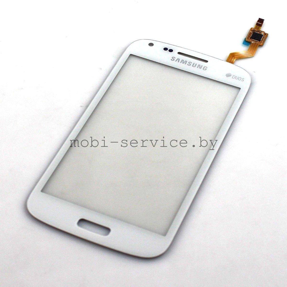 Замена тачскрина Samsung Galaxy Core I8262