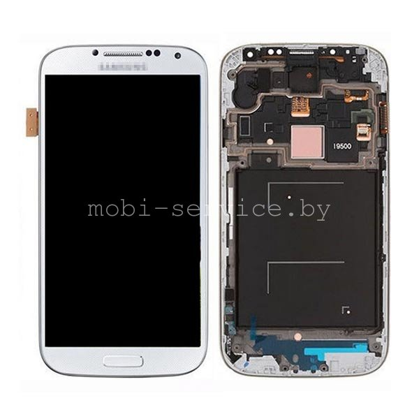 Замена дисплейного модуля Samsung Galaxy S4 I9500