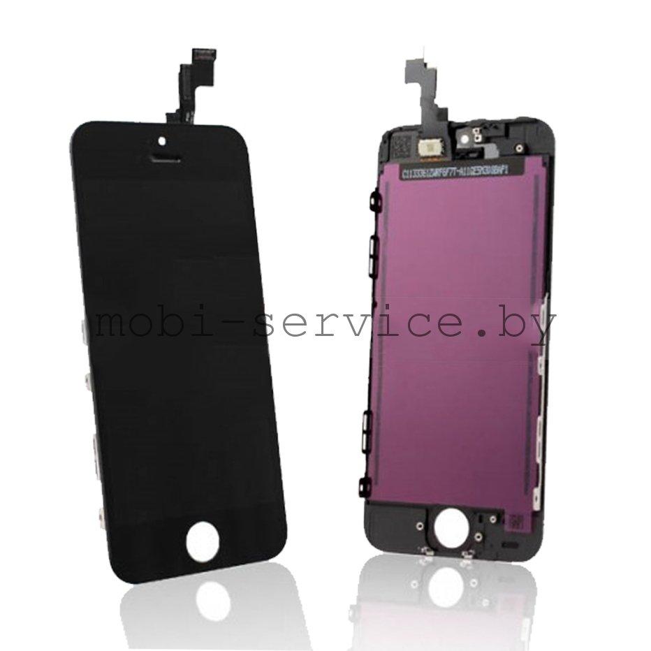 Замена дисплейного модуля Iphone 5, замена стекла на айфоне 5 в минске, замена стекла Iphone 5 в минске, модуль Iphone 5, не работает тачскрин Iphone 5, ремонт Iphone в минске