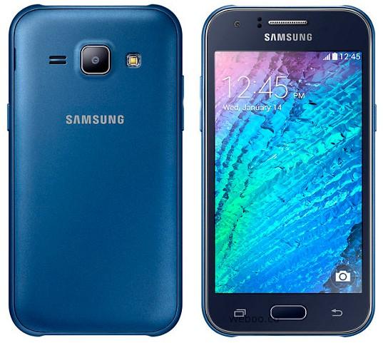 Ремонт Samsung Galaxy J1 SM-J100