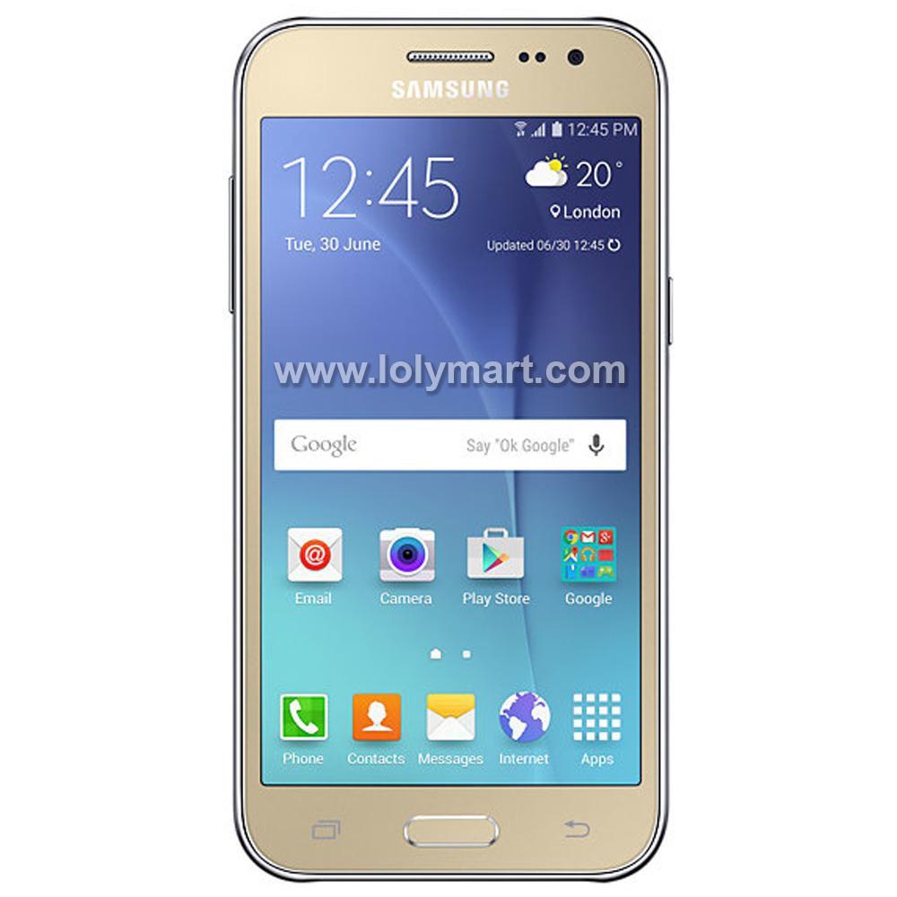 Ремонт Samsung Galaxy J2 SM-J200
