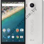 Ремонт LG Nexus 5x H791, H798