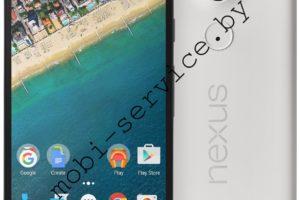 LG Nexus 5X (H791, H798)