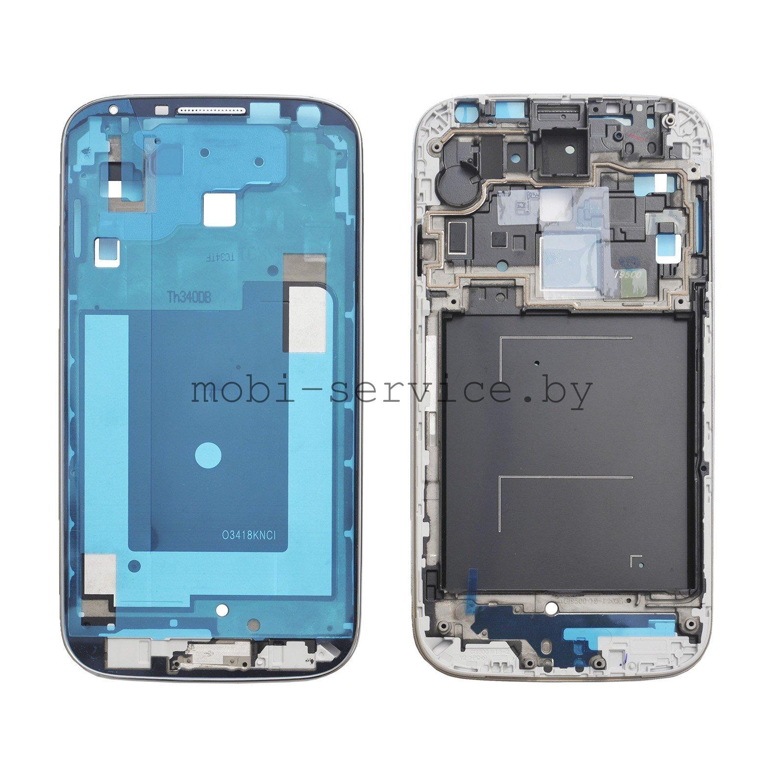 Замена корпуса Samsung Galaxy S4 I9500