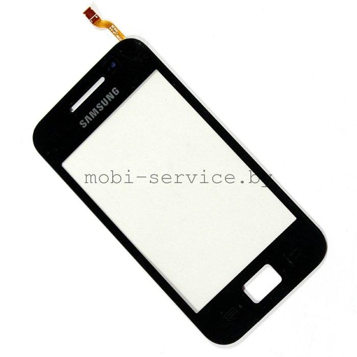 Замена тачскрина Samsung S5830 Ace